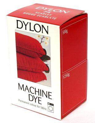 Dylon Jeans Dye
