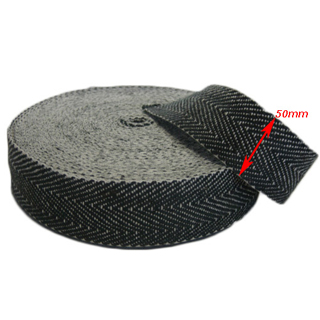 chair webbing herringbone tape 50mm herringbone tape