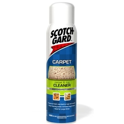 Scotchgard Rug Amp Carpet Cleaner Protects Fabrics And