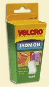 Velcro Iron On Tape