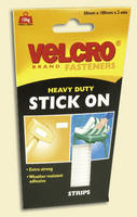 Heavy Duty Stick On Strips