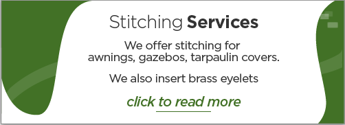 Fabric cutting and stitching services