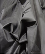 Sheeting Fabric Wide Width - Black