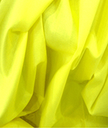 Cotton Fabric - 60 square - Yellow