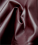 Leatherette Vinyl Fire Retardant - Dark Red (10)