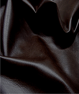 Leatherette Vinyl Fire Retardant - Textured Black (1)