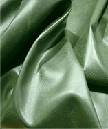 Leatherette Vinyl Fire Retardant - Green (14)