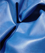 Leatherette Vinyl Fire Retardant - Royal (12)