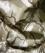Army Camouflage Print - Desert Storm