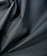 Breathable Waterproof PU Fabric - Grey / Black (62)