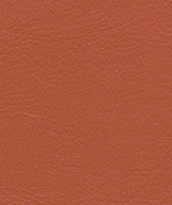 Just Colour Leatherette Fire retardant - Ginger Snap