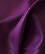 Just Colour Leatherette Fire retardant - Grape