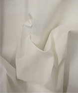 AIDA Cloth - White