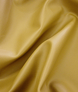 Fire retardant leather look soft feel - Tan