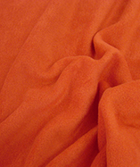 Fleece Fabric - Red