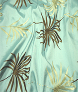 Botanical 4625 (Botanical Collection) - Turquoise (617)