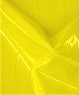 PVC Coated Fabric (Panama 6456) - Maize (521)