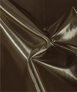 PVC Coated Fabric (Panama 6456) - Chocolate (154)