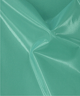 PVC Coated Fabric (Panama 6456) - Turquoise (617)