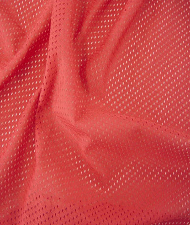 Airtech Mesh Fabric - Red