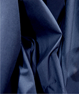 Plain Poly/Cotton Fabric - Navy