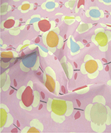 Teetsi Design Curtain Fabric - Candy