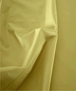 Zanzibar Blackout Fabric Fire Retardant - Sand (209)