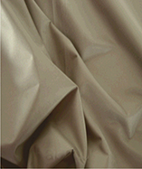 Zanzibar Blackout Fabric Fire Retardant - Seal (708)