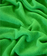 Fleece Fabric - Emerald