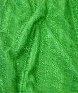 Lurex Metallic Hair - Emerald (5)
