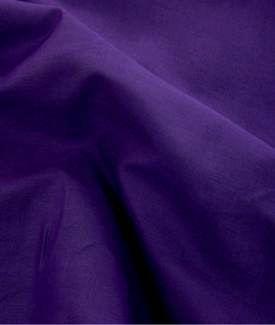 Cotton Voile - Purple(64)