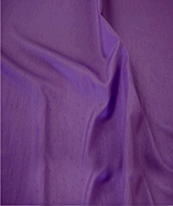 Satin Backed Dupion - Purple (40)