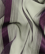 Rome Voile (Extra Wide 305cm) - Purple (90069)