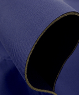 Bonded Kordura Foam Backed - Navy