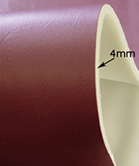 Marine Elite Leatherette Vinyl Fabric Uk