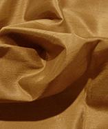 Trevira Fire Retardant - Dupion - Bronze