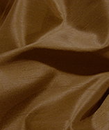 Trevira Fire Retardant - Dupion - Chocolate