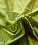 Polysilk Habotai (1357) - Shot/Green (26)