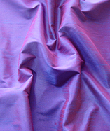 Tianjin Dupion Silk Look - Purple 17