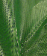 Polyester Dipped Mesh Netting (220gsm) - Green