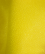 Stingray Textured Leathrette - Yellow (3061)