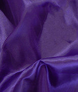 Fire Retardant Display Satin (270cm wide) - Purple