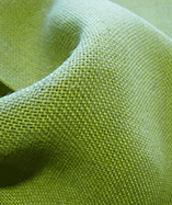 Hessian fabric fire retardant - Olive