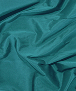 Taffeta Fabric (Polyester) (752) - Teal 1083