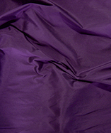 Taffeta Fabric (Polyester) (752) - Deep Purple 1134