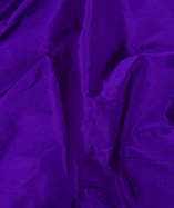 Taffeta Fabric (Polyester) (752) - Purple 1118