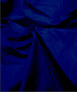 Silk Fabric - Dupion - Royal (22)