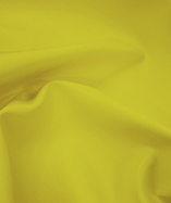 Just Colour Leatherette Fire retardant - Lemon