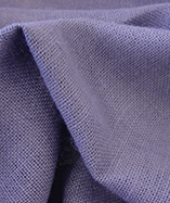 Hessian Fabric - To Clear - Purple