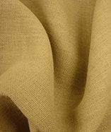 Hessian Fabric - To Clear - Biscuit